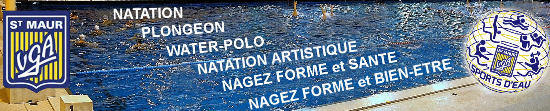 Site officiel de la VGA section Sports d'Eau - St Maur des fossés