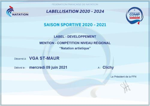label-natation-artistique